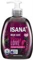 Isana Berry Love Folyékony Szappan