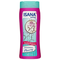 Isana Young Showergel Flowerly