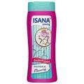 Isana Young Showergel Flowerly