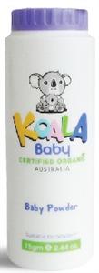 Koala Baby Baba Hintőpor