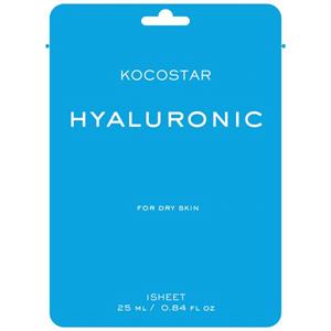 Kocostar Hyaluronic Fátyolmaszk