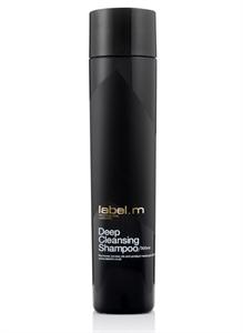 label.m Deep Cleansing Sampon