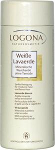 Logona Weiße Lavaerde Fehér Iszappor