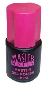 Master Nails Master Gel Polish Base&Top