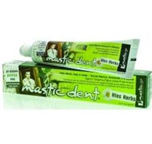 Mastic Dent Oulo Action Fogkrém