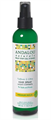 Andalou Naturals Medium Hold Hair Spray