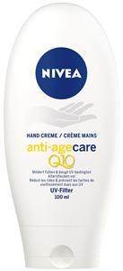 Nivea Q10 Anti-Age Care Kézkrém