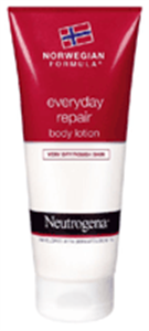 Norwegian Formula Everyday Repair Body Lotion