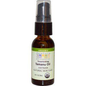 Aura Cacia Organic Tamanu Oil