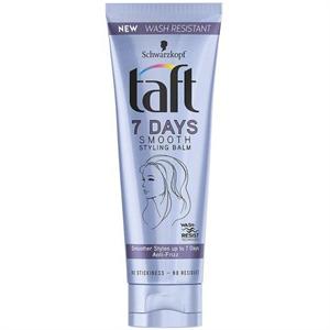 Schwarzkopf Taft 7 Days Simító Hajformázó Balzsam