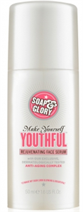 Soap & Glory Make Yourself Youthful Rejuvenating Face Serum