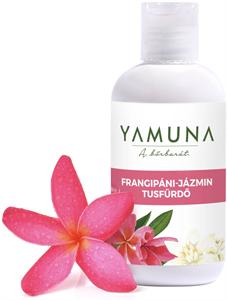 Yamuna Frangipáni-Jázmin Tusfürdő