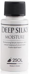 2SOL Cosmetic Deep Silky Moisture Serum