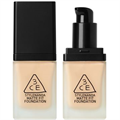 3 Concept Eyes Matte Fit Foundation