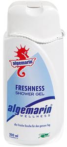 Algemarin Wellness Freshness Tusfürdő