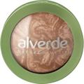 Alverde Marmorierter Duo Bronzer