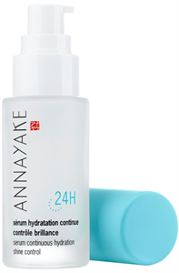 Annayake 24H Serum Continuous Hydration Shine Control