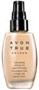 Avon True Bőrnyugtató Hatású Mattító Hatású Alapozó