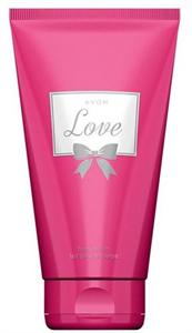 Avon Love Testápoló