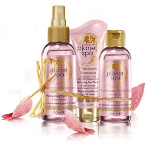 Avon Planet Spa Moroccan Romance Hidratáló Arcpermet