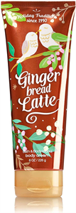 Bath & Body Works Gingerbread Latte Body Cream