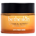 Be The Skin Botanical Nutrition Power Cream