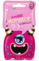 Bielenda Monster Mask - Tápláló Hatású Fátyolmaszk (Kacér Baśka)