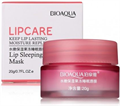 BioAqua Lipcare Lip Sleeping Mask