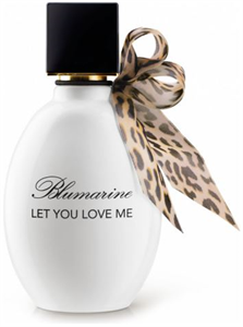 Blumarine Let You Love Me EDP