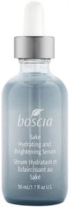 Boscia Sake Hidratáló Bőrvilágosító Szérum