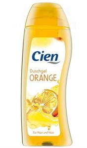 Cien Orange Sky Tusfürdő