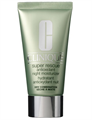 Clinique Super Rescue Antioxidant Night Moisturizer Dry Combination