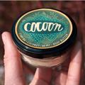 Cocoon Manufaktúra Cubeba - Coconut - Hemp Testvaj