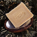 Cocoon Manufaktúra Elemi-Citromfű Tea Szappan