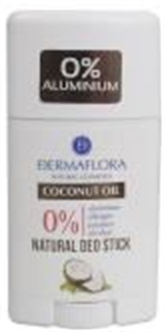 Dermaflora Coconut Oil Natural Deo Stick