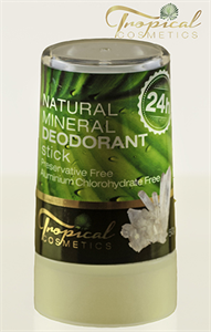 Tropical Cosmetics Dezodor Stick Natural
