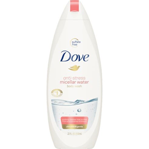 Dove Anti-Stress Micellás Tusfürdő