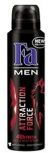 Fa Men Attraction Force Deo Spray