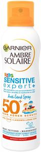 Garnier Ambre Solaire Kids Sensitive Expert+ Anti-Sand Spray