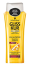 Gliss Kur Oil Nutritive Sampon (régi)