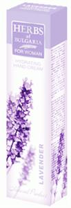 Herbs of Bulgaria Lavender Kézkrém