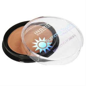 Ingrid Cosmetics Summer Touch Natural Beauty Bronzing Powder