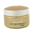 L'Oreal Paris Dermo Age Re-Perfect Calcium Éjszakai Krém