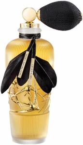 Lalique Hirondelles
