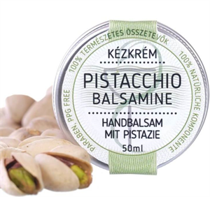 Magister Products Pistacchio Balsamine