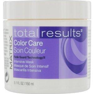 Matrix Total Results Color Care Intensive Mask