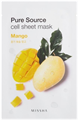 Missha Pure Source Cell Sheet Mask - Mango
