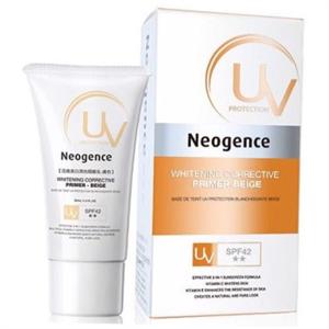 Neogence Whitening UV Protection Make Up Base SPF42 / PA++