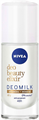 Nivea Beauty Elixir Deomilk Dry Deo Roll-On