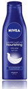 Nivea Rich Nourishing Body Lotion Dry To Very Dry Skin